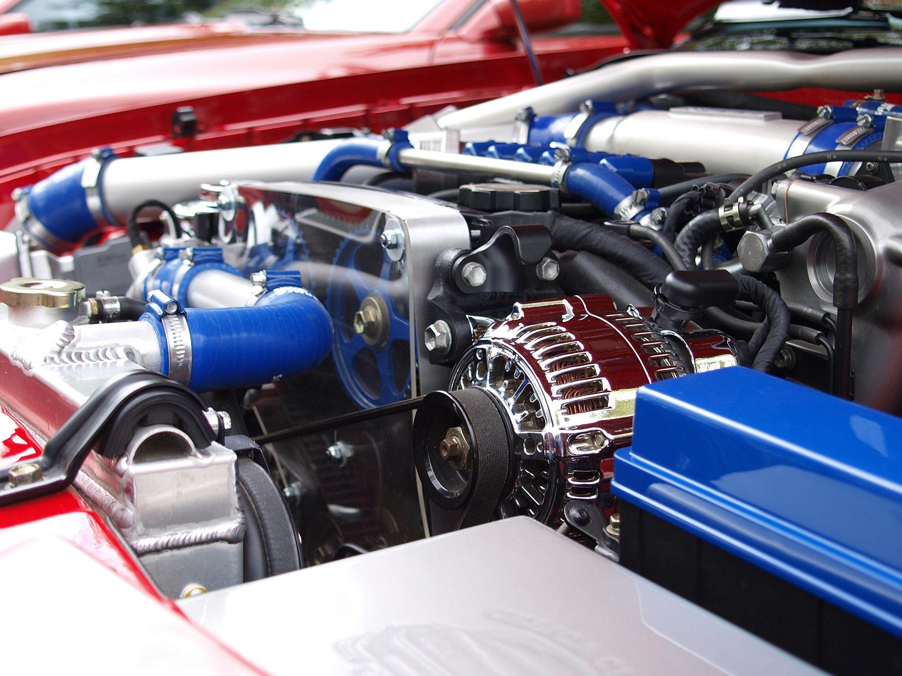 Auto onderdelen Gorinchem